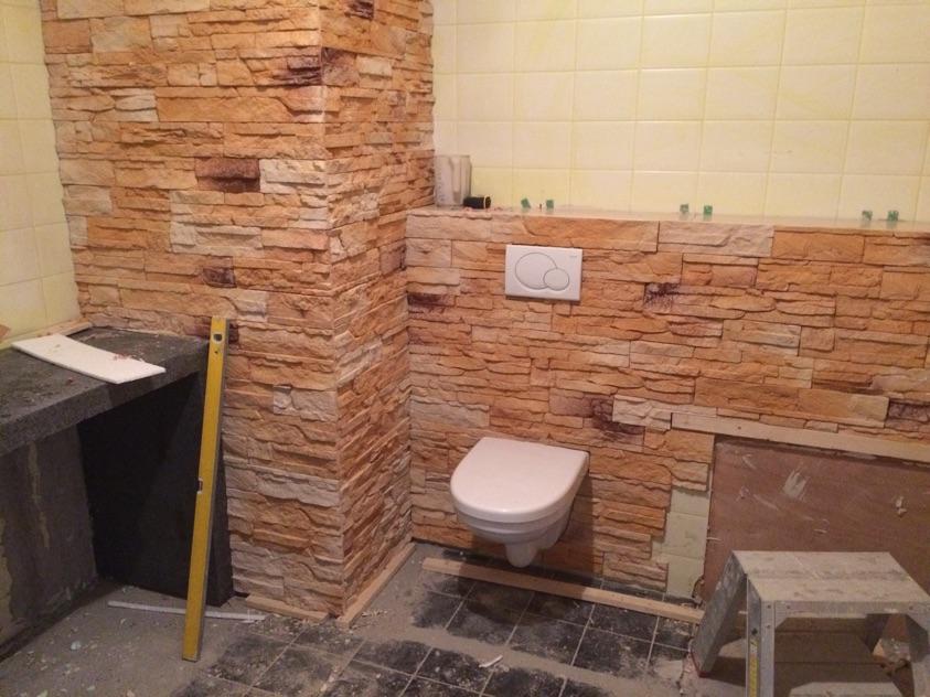 WWWaar Toilet- en Badkamerrenovatie , gedaan door Multiservice ...