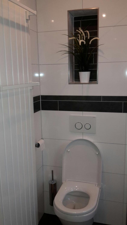 Badkamer Verbouwen Doe Het Zelf. Great Perfecte Zelf Badkamer ...